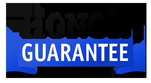 25K Honor Guarantee